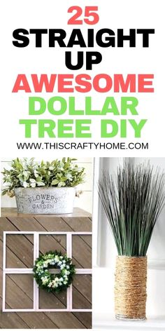Dollar Tree Decor, Dollar Tree Crafts, Cool Diy, Living Room Decor Cozy, Cozy Living, Bedroom Decor, Wall Decor, Bedroom Ideas, Porch Decorating