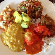 Enjoy Restons Finest Restaurants Like Reds Table Steak Salad - Red's table reston virginia