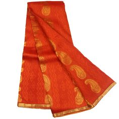 BUY ALL NEW Kanchipuram ABS5S0054 Orange Color Silk Saree AT LOW PRICE ONLY IN http://www.discountsvu.com/buy/kanchipuram-abs5s0054-orange-color-silk-saree/?pipost AND MORE KANCHIPURAM SAREES AT http://www.discountsvu.com/buy/silk-sarees/?p=catalog&mode=catalog&parent=529&pg=1&CatalogSetSortBy=date