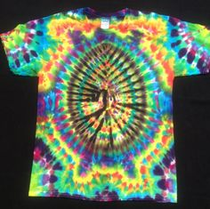 Cool Tie Dye Patterns, Cool Ties, Tie Dye T Shirts, Clothes Line, Psychedelic, Turtle, Egg, Trending Outfits, Unique Jewelry