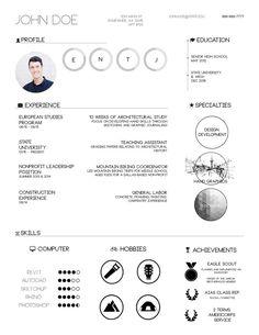 Architecture and Portfolio websites