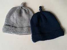 Ravelry: Baby's Hospital Hat pattern by Christina Wall