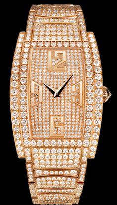 Fashion*Jewellery*Watches | Rosamaria G Frangini || Piaget