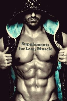 When it comes to weight loss, fat burning isn't the only way to go. In fact, if you're serious about dropping pounds (not water weight, but serious body fat), the best way to do is to increase your lean muscle mass.