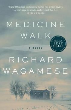 F WAG Medicine Walk - By the celebrated author of Canada Reads finalist Indian Horse, this is an unforgettable journey of a father and son, set in dramatic landscape of the BC Interior. For male and female readers equally, for readers of Joseph Boyden, Cormac McCarthy, Thomas King, Russell Banks and general literary fiction.