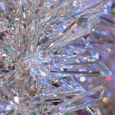 #Cristales #Arcoírirs #Brillo