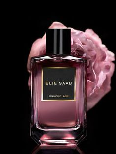 Essence No. 1 Rose Elie Saab perfume -2014  Other Essences in this series : Amber, Oud and Gardenia