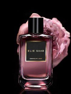 Essence No. 1 Rose Elie Saab perfume - una nuevo fragancia para Hombres y Mujeres 2014