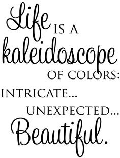 lifekaleidoscope  Source: digistamping.com/freebies