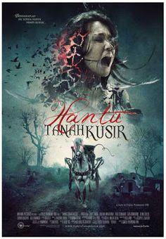 "Click ""Visit"" button for watching streaming movie online at Layar Perak, watch movie Hantu Tanah Kusir (2010) for free forever"