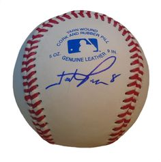 Houston Astros Hunter Pence signed Rawlings ROLB leather baseball w/ proof photo.  Proof photo of Hunter signing will be included with your purchase along with a COA issued from Southwestconnection-Memorabilia, guaranteeing the item to pass authentication services from PSA/DNA or JSA. Free USPS shipping. www.AutographedwithProof.com is your one stop for autographed collectibles from Houston sports teams. Check back with us often, as we are always obtaining new items.