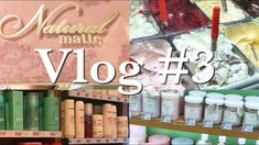 Sephora Shopping, Food Festival, Hair Care - Vlog #3 | Anamaria Pasc