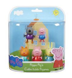 Peppa Pig 5 Figure Pack Danny Dog, George, Candy Cat, Peppa & Rebecca Rabbit Peppa Pig http://www.amazon.com/dp/B00H9EC7DI/ref=cm_sw_r_pi_dp_WTVVtb0X5K389629
