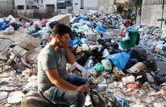 Waste Crisis in Lebanon