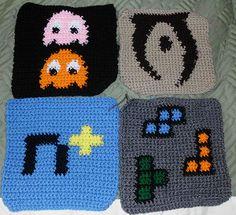 about Nerdy Crochet Patterns on Pinterest Star wars crochet, Crochet ...