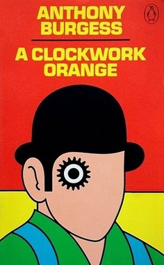 "A Clockwork Orange is a frightening fable about good and evil, and the meaning of human freedom. When the state undertakes to reform Alex—to ""redeem"" him—the novel asks, ""At what cost?"""