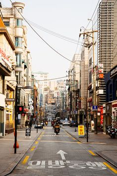 apgujeong, seoul, south korea | cities in east asia + travel destinations #wanderlust