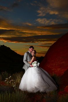 Valley of Fire photo by Scenic Las Vegas Weddings, there's always Vegas!