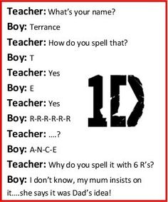 hahaha this is the best! Only true directioners know what this means...(;