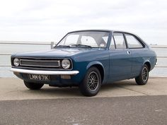 The Morris Marina. Worst car ever made, some believe. Another example of a vehicle from the 1970's that had potential but failed due to the manufacturer.