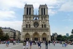 notre dame cathedral - Google Search