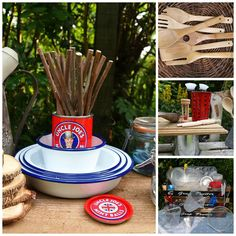 Setting up a mud kitchen.a wonderful resource for all the skills involved in an outdoor play kitchen. Outdoor Play Structures, Outdoor Play Areas, Natural Playground, Backyard Playground, Mud Pie Kitchen, Kitchen Tools, Kitchen Ideas, Abc Does, Eyfs Outdoor Area