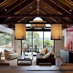 1000 images about lighting solutions on pinterest track for Vaulted ceiling lighting solutions