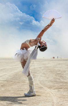 0123 | Fertility 2.0 Burning Man 2012 | samantha scott | Flickr