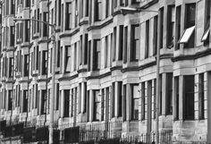 Glasgow tenements Glasgow, Edinburgh, Urban Tribes, Scotland Uk, Undercut, Paisley, Buildings, Architecture, City