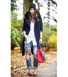 11+Style+Tips+For+The+Girl+On+A+Shoestring+Budget+via+@WhoWhatWear