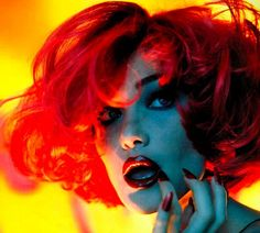 Javier Vallhonrat Fashion Photographer | Trendland: Fashion Blog & Trend Magazine