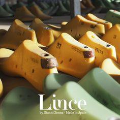 La #horma: el símbolo de la producción artesanal de calzado. #Linceshoes #madeinSpain #shoes #calzado