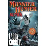 Monster Hunter Alpha (book 3)