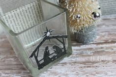 33 Nativity Crafts for Christmas - Do Small Things with Love