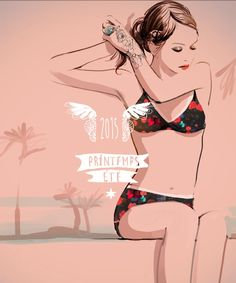 Sophie Griotto Illustration -