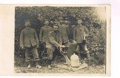 WWI-Photo-No-224-artillery-mortar