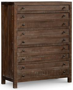 Camden 5 Drawer Chest, Only at Macy's