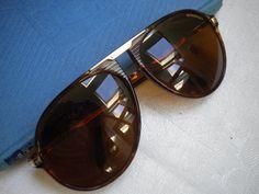 0646ca166938 CARRERA MENS SUNGLASSES made in Germany by blingblingfling on Etsy Gafas De  Sol Para Hombre