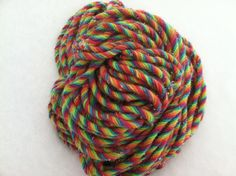 COOLEST. YARN. EVER.