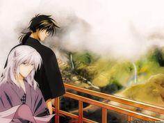 The Story of Saiunkoku Wallpaper   The Story of Saiunkoku Second Season ...