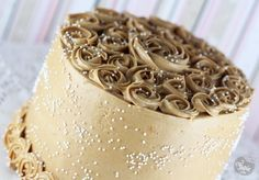 Speculoos sponge cake (in french)