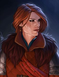 Cerys an Craite by Merwild Check out Tabletop Gaming Resources for more art, tips and tools for your game!