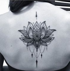 50 incredible lotus flower tattoo designs you inspire me lotus blossom tattoo Lotus Blossom Tattoos, Lotus Flower Tattoo Meaning, Lotus Mandala Tattoo, Lotus Flower Tattoo Design, Flower Tattoo Meanings, Flower Tattoos, Flower Mandala, Buddha Flower, Flower Henna