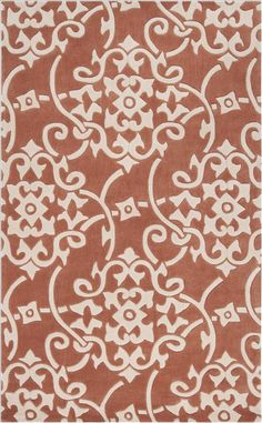 Surya Rugs - COS9050-58
