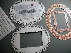 12;19/2012; Melanie Muenchinger at 'Hands, Head and Heart' blog; gift card ornament; very lovely idea with good tutorial