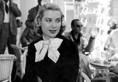 Grace Kelly (© TRAVERSO/Rex Features)