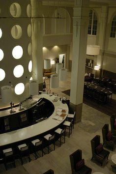 Hotel Indigo Nashville Phi Bar by IHG Americas New Hotels, via Flickr