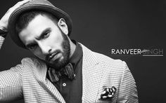 Ranveer Singh Black And White wallpapers Download available at Hdwallpapersz.net