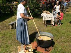 saippua valmistuu Fondue, Cheese, Ethnic Recipes