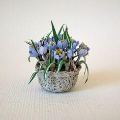 Artisans in Miniature